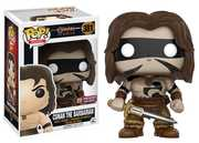 Pop! Conan The Barbarian Conan Warpaint PX Vinyl Figure