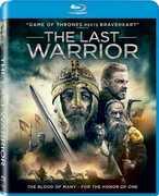The Last Warrior , Aleksey Faddeev