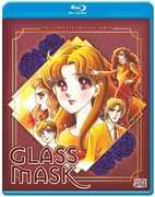 Glass Mask , Woo Seo