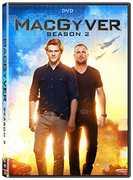 MACGYVER: Season 2 , Lucas Till