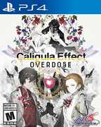 Caligula Effect: Overdose for PlayStation 4
