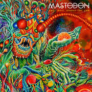 Once More 'round The Sun , Mastodon