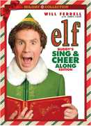 Elf: Buddy's Sing & Cheer Along Edition , Will Ferrell