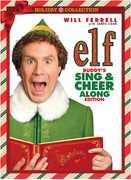 Elf: Buddy's Sing & Cheer Along Edition , Will Ferrell