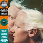 Together (translucent Green Viny) , Johnny & Edgar Winter