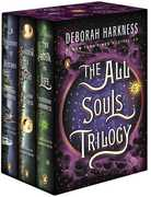 All Souls Trilogy Boxed Set