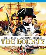 The Bounty , Mel Gibson