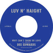 Why Can't There Be Love /  I Can Deal With That , Dee Edwards