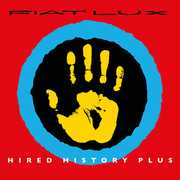 Hired History Plus [Import]