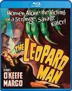The Leopard Man , Dennis O'Keefe