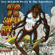 Return Of The Super Ape , Lee Scratch Perry & the Upsetters
