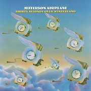 Thirty Seconds Over Winterland , Jefferson Airplane
