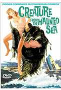 Creature From The Haunted Sea , Anthony Carbone
