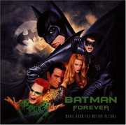 Batman Forever (Original Soundtrack)
