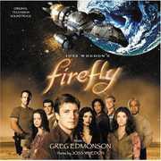 Firefly (Original Television Soundtrack) , Greg Edmonson