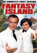 Fantasy Island: The Complete First Season , Christopher Hewett