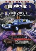 American Musclecar: Dodge Dart Gts-Plymoth Road , Tony Messano