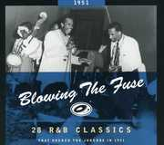 28 R&B Classics That Rocked The Jukebox 1951 , Various Artists