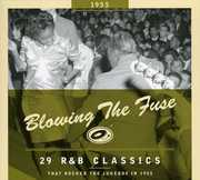 29 R&B Classics That Rocked The Jukebox 1955 , Various Artists
