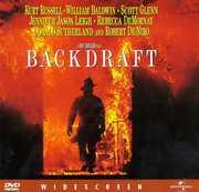 Backdraft , Kurt Russell