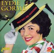 Mem'ries and Souvenirs - 3 LPs: Love Is A Season/ On Stage/ In Dixieand and 45s [Import] , Eydie Gorme