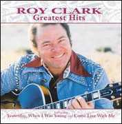 Greatest Hits , Roy Clark