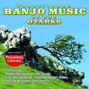 Traditional Music Of The Ozarks