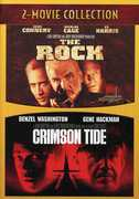 Crimson Tide /  The Rock , Sean Connery