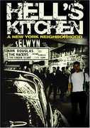 Hell's Kitchen: A New York Neighborhood , Clifton James