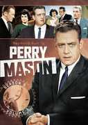 Perry Mason: Season 5 Volume 1 , Raymond Burr