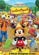 Mickey's Numbers Roundup