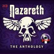 Anthology , Nazareth
