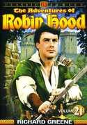 Adventures of Robin Hood 21 , Donald Pleasence