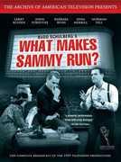What Makes Sammy Run? , Barbara Rush