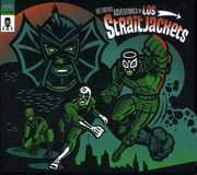 The Further Adventures Of Los Straightjackets , Los StraitJackets