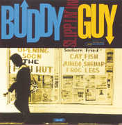 Slippin in , Buddy Guy