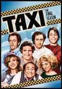 Taxi: The Complete Fifth Season (The Final Season) , Allen Garfield