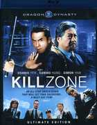 Kill Zone , Sammo Hung