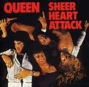 Sheer Heart Attack , Queen