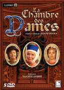 La Chambre Des Dames: Coffret 5 Episodes-Chronique [Import] , Henri Virlojeux