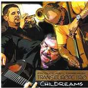 Childreams [Import] , Trans Europe Trio