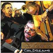 Childreams [Import] , Trans Europe Trio