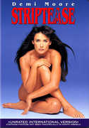 Striptease , Demi Moore