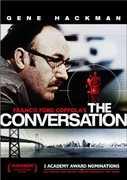 The Conversation , Gene Hackman