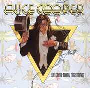 Welcome to My Nightmare , Alice Cooper