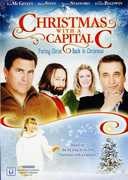 Christmas With a Capital C , Ron Holmstrom