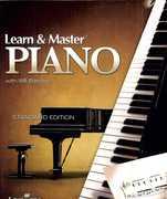 Learn & Master: Piano , Will Barrow