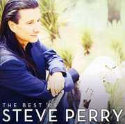 Oh Sherrie: Best of [Import] , Steve Perry