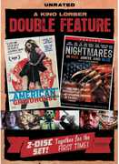 American Grindhouse /  Nightmares in Red, White and Blue , Fred Williamson