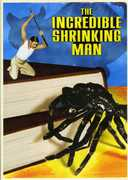 The Incredible Shrinking Man , Grant Williams
